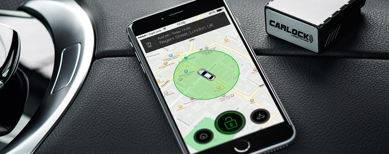 CarLock App 3.0