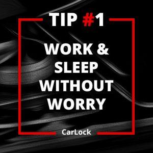 CarLock Tip #1