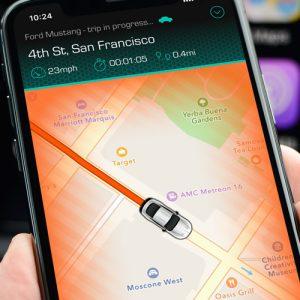 CarLock iOS App 5.0 Release