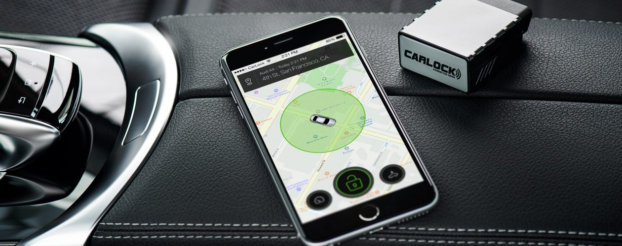 WHY CARLOCK IS THE BEST GPS TRACKER FOR YOUR VEHICLE – CarLock