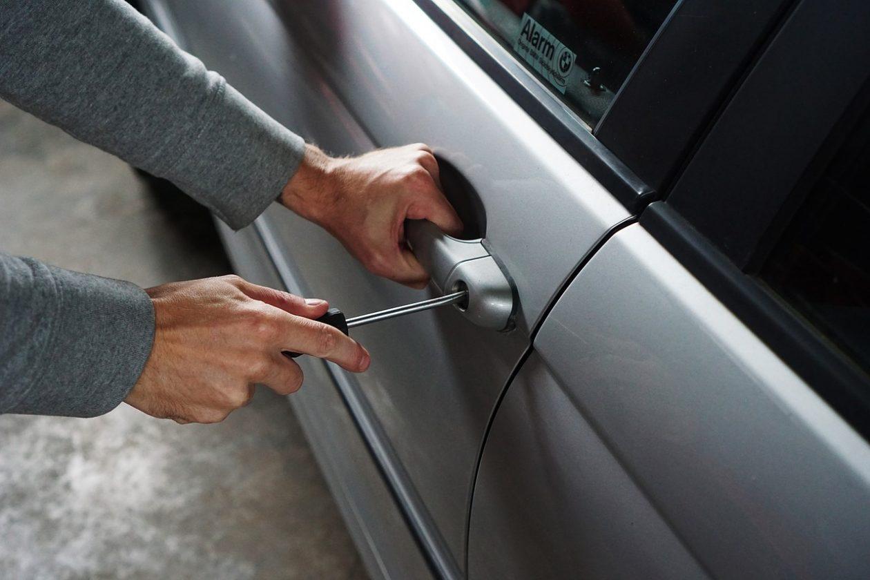 Car theft, car security