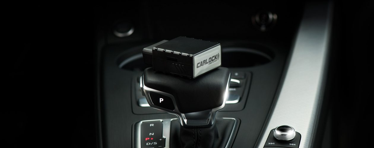 GPS car tracking and alarm system