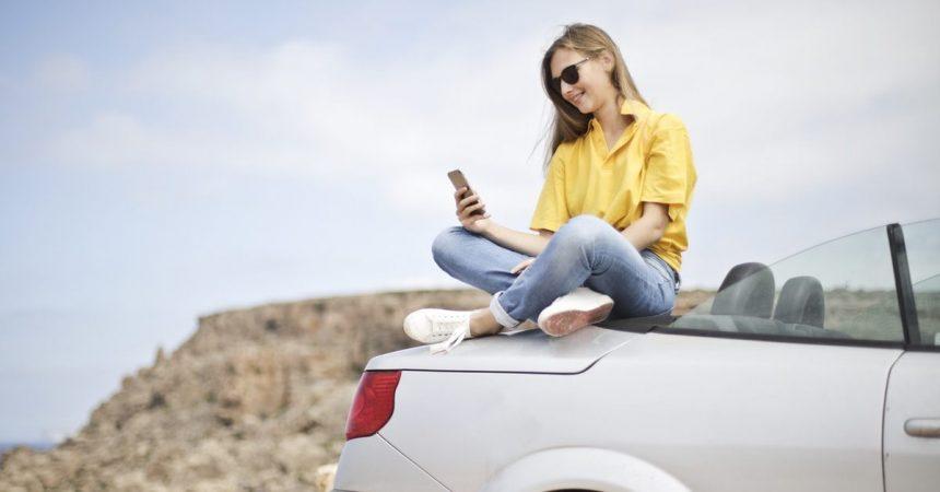 Tracking, car, gps, teen